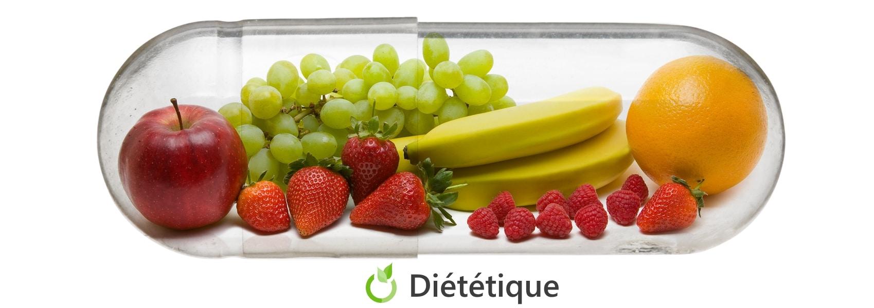 Diététique en pharmacie à Canteleu portail