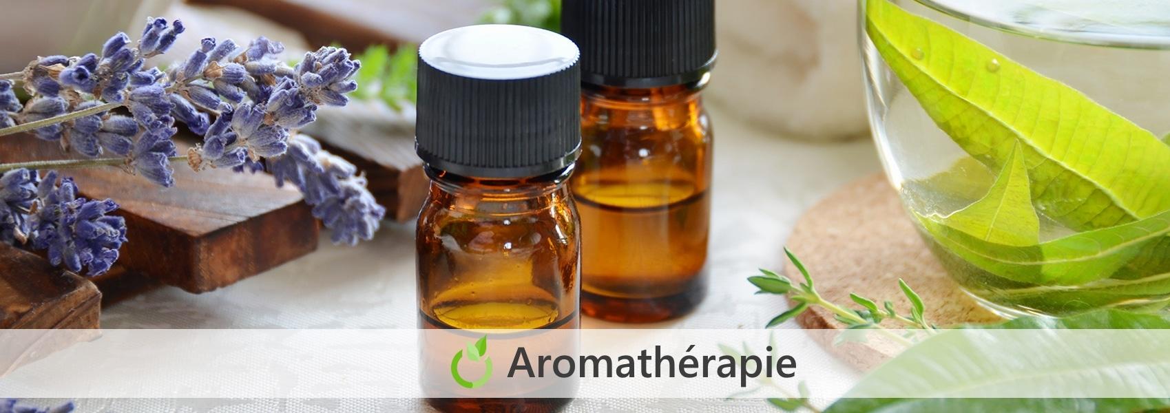 aromatéhrapie en pharmacie à Canteleu portail