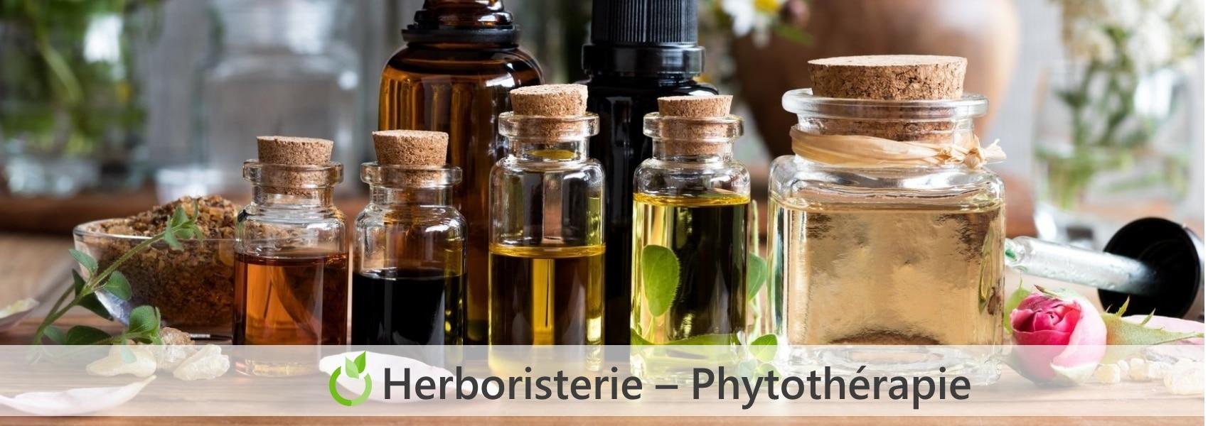 herboristerie en pharmacie à Canteleu portail