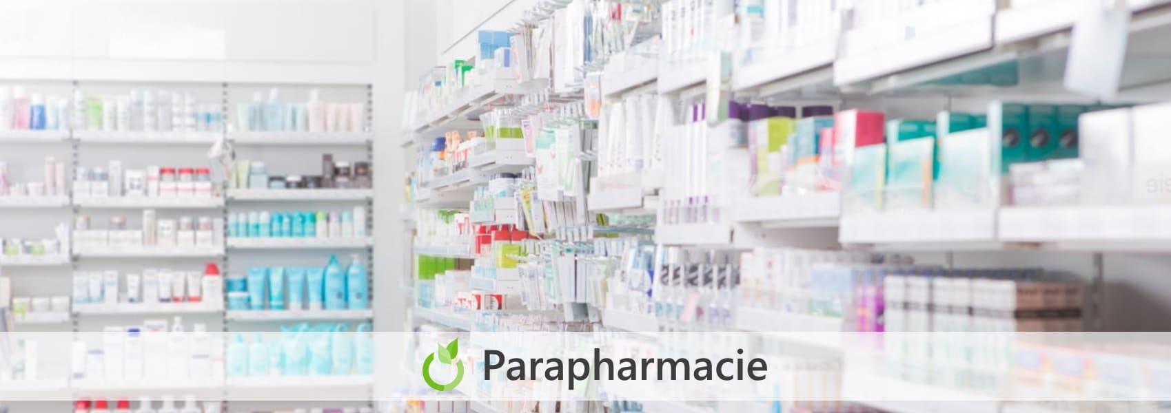 parapharmacie en pharmacie à Canteleu