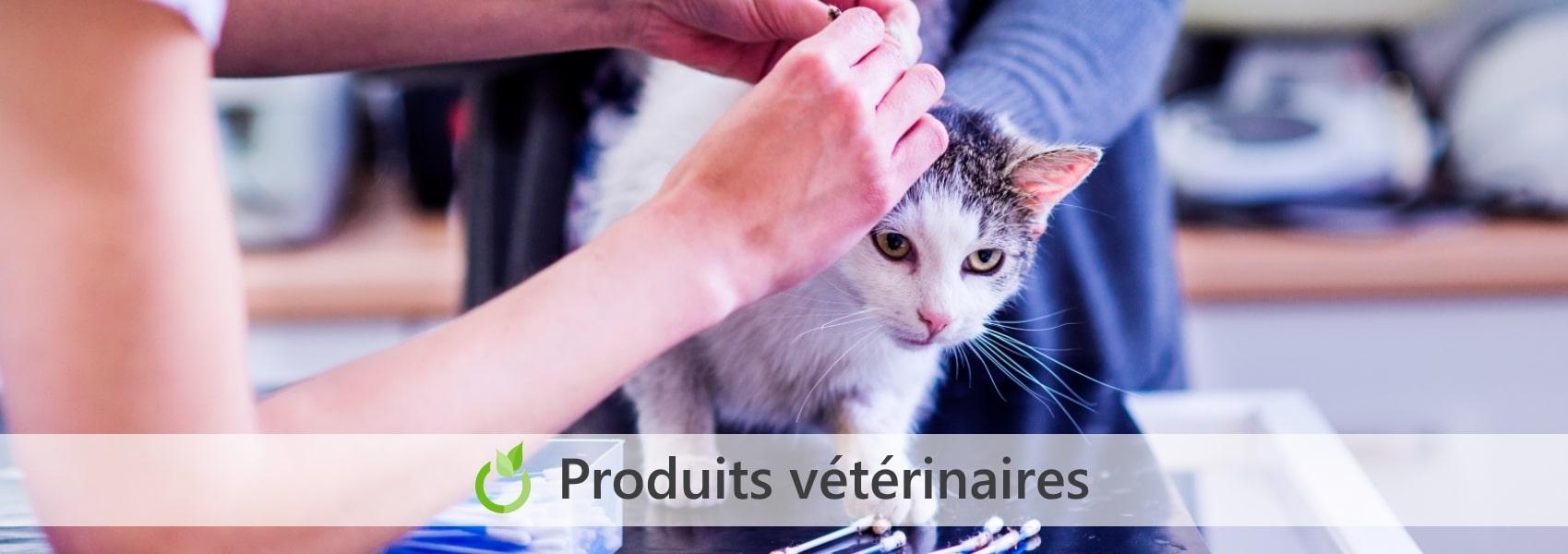 produits vétérinaire animaux en pharmacie à Canteleu portail