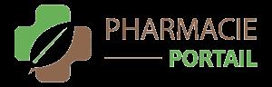 logo pharmacie portail 76 canteleu
